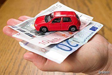 20 Prozent Der Pramie Mit Guter Fahrweise Sparen Bocquell News De