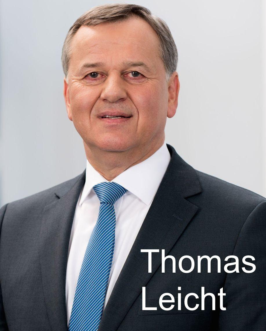 Wieder ein Dutzend neue Gesichter in Chef-Etagen - bocquell-news.de