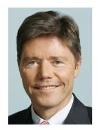 <b>Severin Moser</b> (Foto links) wird ab 1. Juli 2010 neuer Vorstandsvorsitzender <b>...</b> - pleines_3